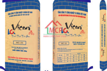 Quotations of the latest construction cement in Ho Chi Minh City April 28 2020