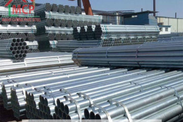 Latest steel pipe quotes in Ho Chi Minh City April 28 2020